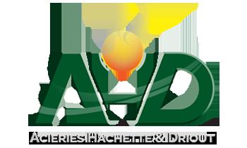 AHD - Aciéries Hachette et Driout