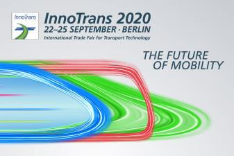 AHD expose à INNOTRANS Berlin 2020